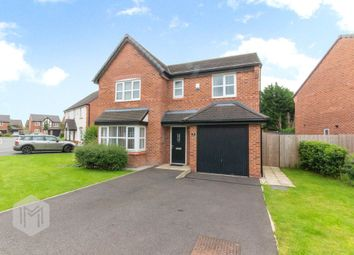 Thumbnail 4 bed detached house for sale in Cedar Fold, Tottington, Bury, Greater Manchester