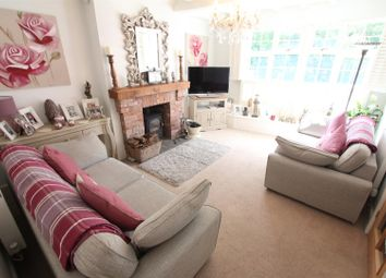 Thumbnail 3 bed cottage for sale in The Green, Church Street, Burbage, Hinckley