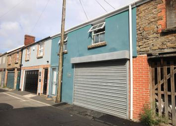 Thumbnail Commercial property to let in Caswell Street, Swansea