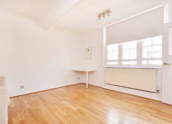 Thumbnail Studio to rent in Beaufort Street, Chelsea