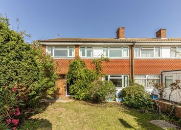 Thumbnail 4 bed property for sale in Wordsworth Road, Hampton