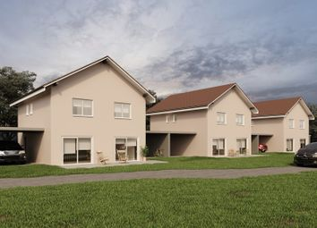 Thumbnail 4 bed villa for sale in Fribourg, Switzerland