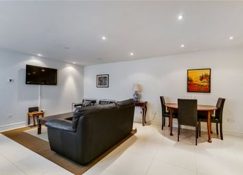 Thumbnail 1 bed detached house to rent in Addison Bridge Place, London