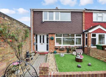 Thumbnail 3 bed end terrace house for sale in Douglas Road, Welling, Kent