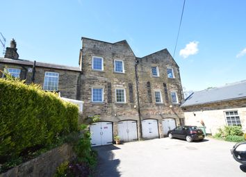 Thumbnail 2 bed flat to rent in Hirst Mill Crescent, Shipley