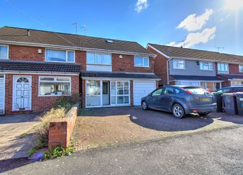3 bed semi-detached house for sale in Stanton Road, Great Barr, Birmingham B43