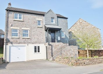 Thumbnail 5 bedroom detached house to rent in Grassmere Way, Saltash, Plymouth