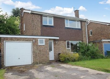 Thumbnail 4 bed detached house for sale in Lightsfield, Oakley, Hampshire