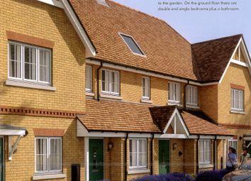 Thumbnail 2 bed maisonette for sale in Regency Grange, Benhall Mill Road, Tunbridge Wells, Kent