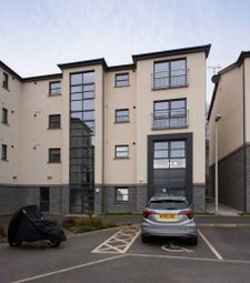 Thumbnail 2 bed flat for sale in Cattofield Square, Aberdeen