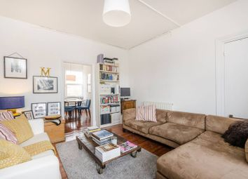 Thumbnail 2 bed flat for sale in Jebb Avenue, Brixton Hill, London