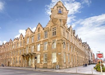 Thumbnail 1 bed flat for sale in Flat 3/2, Ingram Street, Merchant City, Glasgow