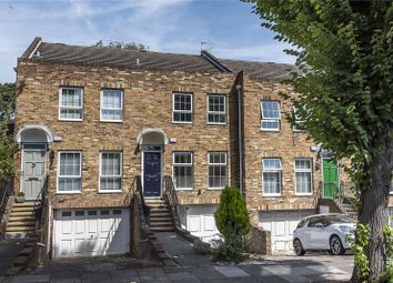 Thumbnail 4 bed terraced house for sale in Waldegrave Park, Strawberry Hill