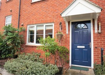Thumbnail 3 bed town house for sale in Graham Way, Taunton