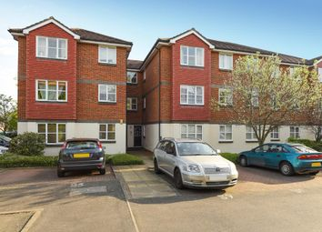 Thumbnail 1 bed flat for sale in Draymans Way, Isleworth