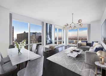 Thumbnail 2 bed property for sale in 230 West 56th Street, New York, New York State, United States Of America