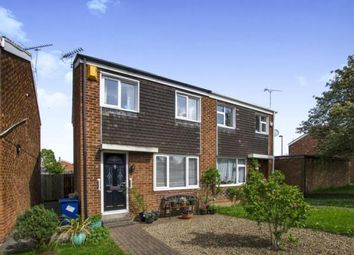 3 bed semi-detached house for sale in Marlborough Court, Newcastle Upon Tyne, Tyne And Wear NE3