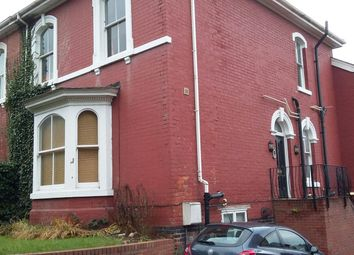 Thumbnail Studio to rent in Ashby Road, Bretby, Burton-On-Trent