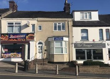 Thumbnail Commercial property for sale in 107 Bucknall New Road, Hanley, Stoke On Trent, Staffordshire