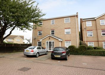 Thumbnail 1 bedroom flat for sale in Maxwell Place, Walmer, Deal