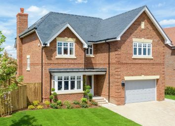 5 bed detached house for sale in Pangbourne Hill, Pangbourne RG8