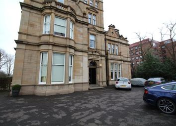 Thumbnail 2 bedroom flat to rent in Cleveden Road, Glasgow, Lanarkshire