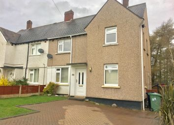 Thumbnail 3 bed property to rent in Woodland Close, Hednesford, Cannock