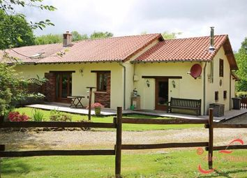 Thumbnail 2 bed property for sale in Chéronnac, Haute-Vienne, 87600, France