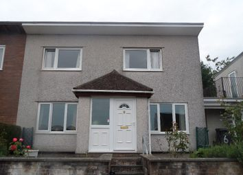 Thumbnail 4 bed terraced house for sale in Bath Green, Llanfrechfa, Cwmbran