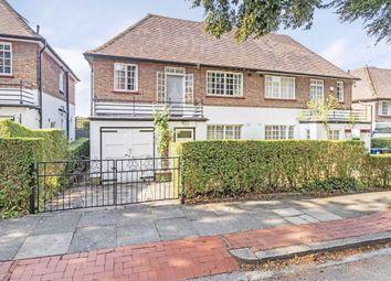 Holyoake Walk, London N2. 4 bed semi-detached house