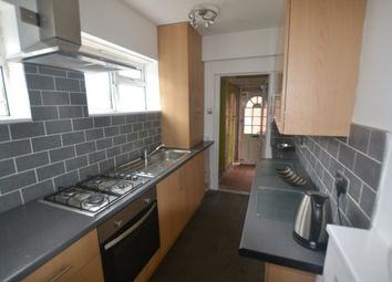 Thumbnail 3 bed semi-detached house to rent in Redhill Avn, Narborough, Leicester
