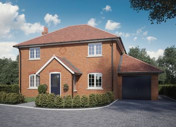 Thumbnail 3 bed detached house for sale in 8 Ash Hurst, Goring On Thames