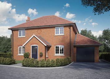 3 bed detached house for sale in 8 Ash Hurst, Goring On Thames RG8