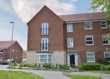 Thumbnail 2 bedroom flat for sale in Morris Road, Castleford