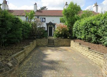 Thumbnail 3 bed cottage for sale in Mansfield Road, Redhill, Nottingham