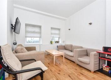 Thumbnail 2 bed flat for sale in Whittington Road, Wood Green, London
