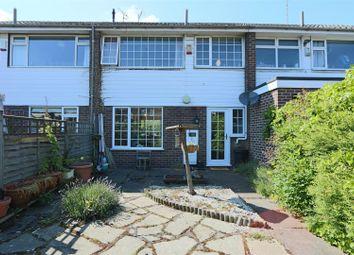 Thumbnail 3 bed terraced house for sale in Chestnut Grove, Mapperley Park Nottingham