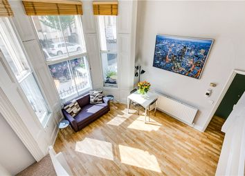 Thumbnail 1 bed flat for sale in Nevern Place, London