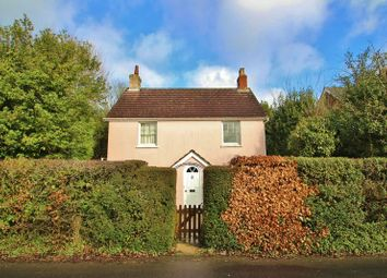 Thumbnail 3 bed detached house for sale in East Street, Mayfield