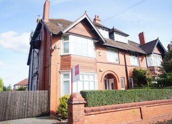 Thumbnail 2 bed flat to rent in Old Broadway, Didsbury