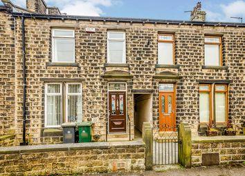 Thumbnail 3 bed terraced house for sale in Sandwell Street, Slaithwaite, Huddersfield, West Yorkshire