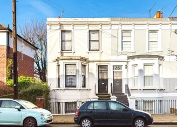 Thumbnail 4 bed terraced house for sale in Anselm Road, Fulham, London