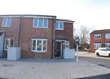 Thumbnail 3 bed end terrace house for sale in Mayridge, Fareham