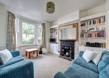 Thumbnail 4 bed terraced house to rent in Hydethorpe Road, Balham
