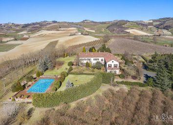 Thumbnail 9 bed villa for sale in Lu E Cuccaro Monferrato, Alessandria, Piemonte