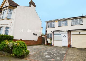 4 bed semi-detached house for sale in Carlton Avenue, Westcliff-On-Sea, Essex SS0