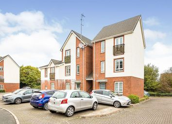 Thumbnail 2 bed flat for sale in Maes Deri, Ewloe, Deeside