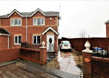 Thumbnail 2 bed semi-detached house for sale in North Royds Wood, Barnsley, South Yorkshire