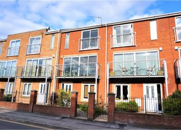 Thumbnail 3 bedroom town house for sale in Colin Murphy Road, Manchester