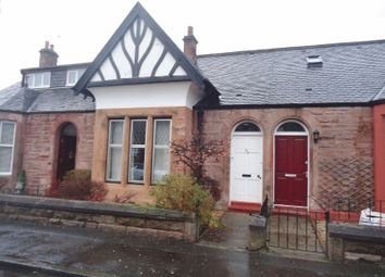 Thumbnail 1 bed terraced house for sale in Hill Street, Alloa